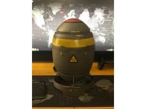 insert for mini nuke