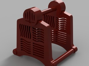 Fifth Element Spool Holder