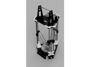 Geeetech G2S/G2S Pro Acrylic Parts