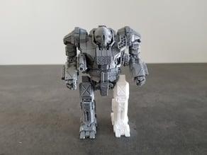 Mechwarrior Atlas