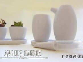 Angie's Garden