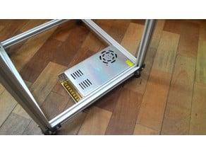 2020 Angle Bracket PSU - Hypercube