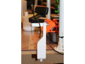 Webcam Holder
