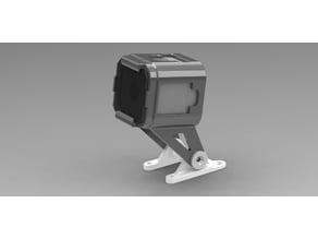 iFlight XL6 GoPro Hero 5 Session MOUNT + ND Filter
