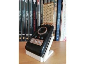 Star Trek Communicator Stand