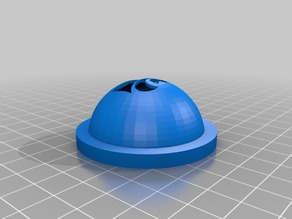 KSU PowerCat Ball Marker