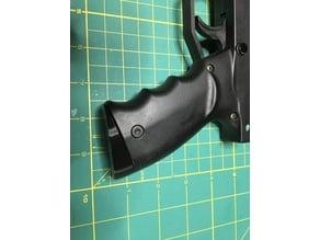 Tippmann A-5 Grip Bottom