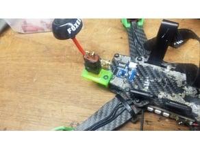 xt60 mount holder