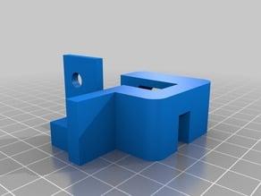 Anycubic I3 Mega - Sensor Guide Remix