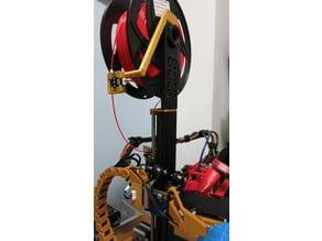 Ender 2 Filament Sensor