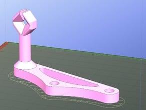 PP3DP Up Plus filament guide [New version]