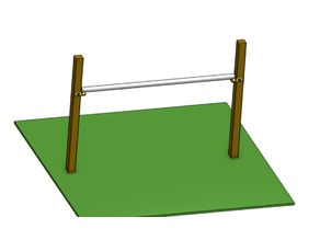 (Design) FuzNuz Jump Cup