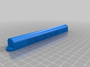 AA Battery holder x3