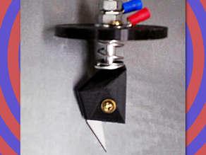 3D Printer Cutter Tool