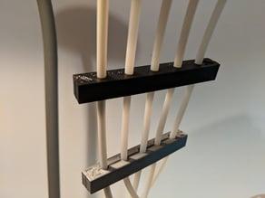 Prusa MMU2 PTFE Tubes Separator