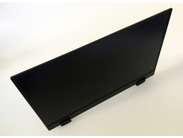 3d printed monitor vinpok 15.6