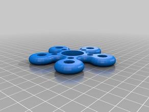 Cleo-Spinner-blue