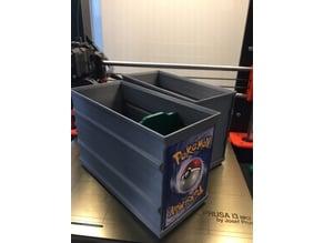 Pokecard Storage Box