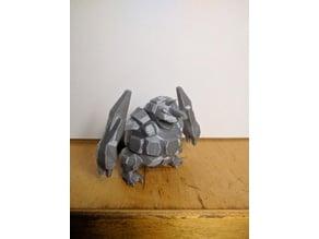 Rhyperior - 3D Print Ready