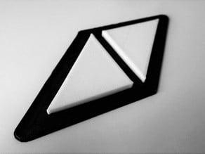 AVICII Logo DJ