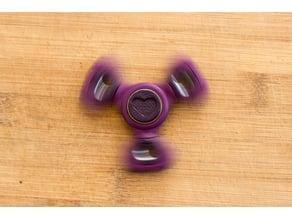 Girly Spinner