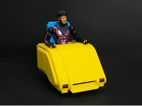 X-men Professor X Hover chair