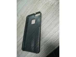 Huawei P10 Lite Hard Cover