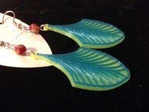 Art Deco Earrings 1