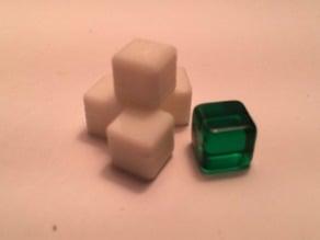 Energy Cube (Kings of Tokyo)