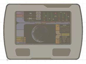 P.A.D.D From Star Trek Voyager