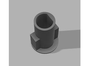 Diesel generator pump replacement part