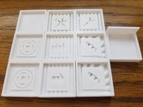 RoboRally Tiles