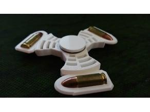 Bullet Spinner (9x19mm)