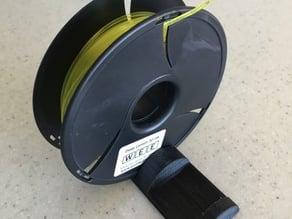 M3D filament cradle