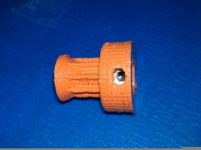 Heat Friendly Pulley