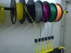 Filament charger PRUSA i3 HEPHESTOS