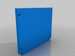 Thunderbolt Display/Mac Mini/Optical Drive Combo Stand