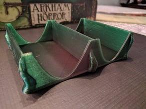 Arkham Horror Fancy Large Two Card Holder