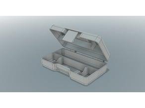 Pin Drill Box