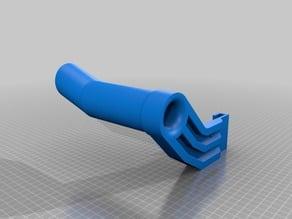 Anet A8 Filament Spool Holder