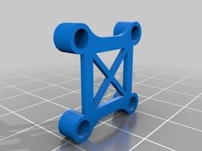 16mm Soft Stack mount