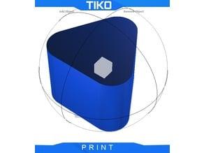 TIKO Build Volume