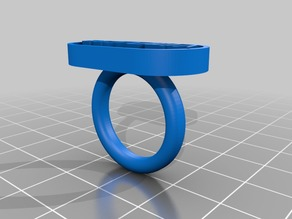 High Quilty Vimpulse Ring