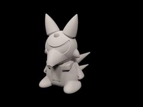 Custom Toy (3D Custom Toy)