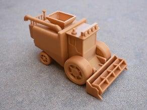 Mini Toy Combine