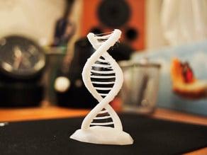 Double helix challenge