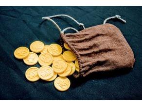 Munchkin Coin