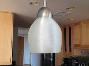 Decorative Light Cover