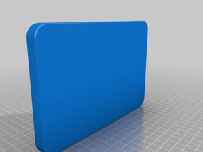 Anycubic Photon Secure Vat Cover