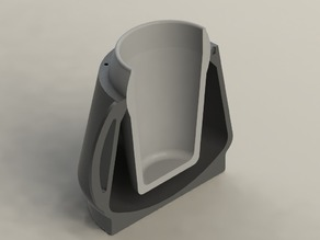Experimental Anti-Hand Tremor Cups (fluid series: 1 design)